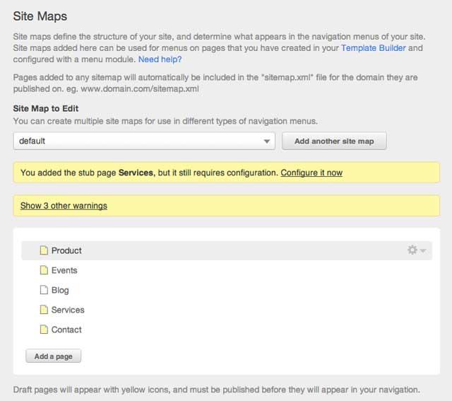 hubspot-site-maps-live
