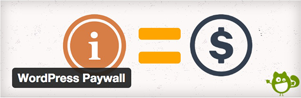 The WordPress Paywall plugin