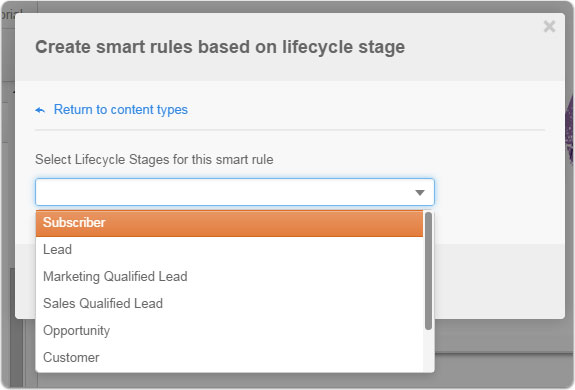 hubspot-lifecyclestage-smartrule