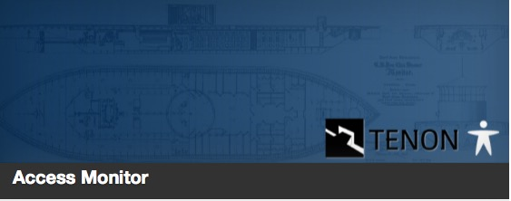 Access Monitor plugin thumbnail