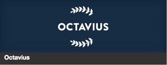 Octavius plugin thumbnail