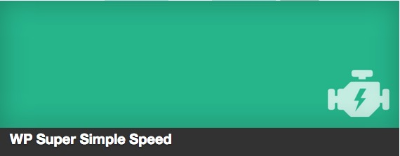 WP Super Simple Speed plugin thumbnail