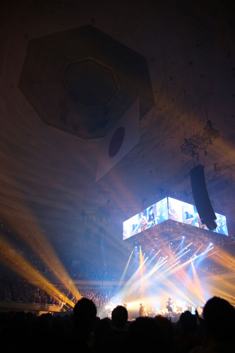 """やっぱり日本武道館には""""音楽の神様""""がいる!?ランキングBOX編集長が選ぶ今年印象に残ったライヴBEST10"""
