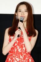 映画『劇場霊』で主演を務めたAKB48・島崎遥香