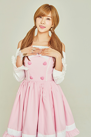 Apink_HaYoung
