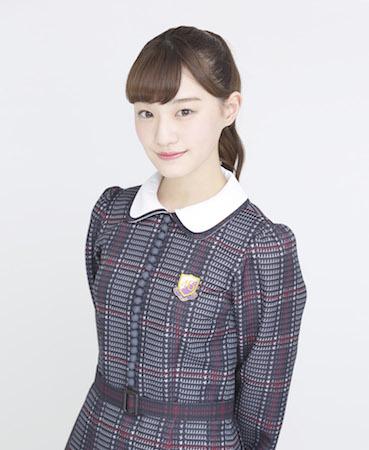 フルーツサンドが今、アツい!!乃木坂46・中田花奈がお気に入りのスイーツBEST3