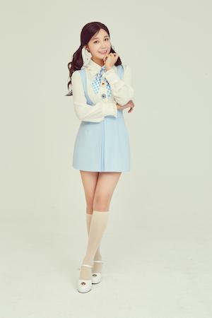 Apink_EunJi