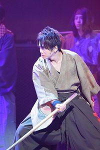 舞台『ちるらん 新撰組鎮魂歌』開幕!花村想太、岩岡徹らの囲み取材&フォトコールの模様をお届け!