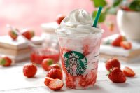 Starbucks_straeberry