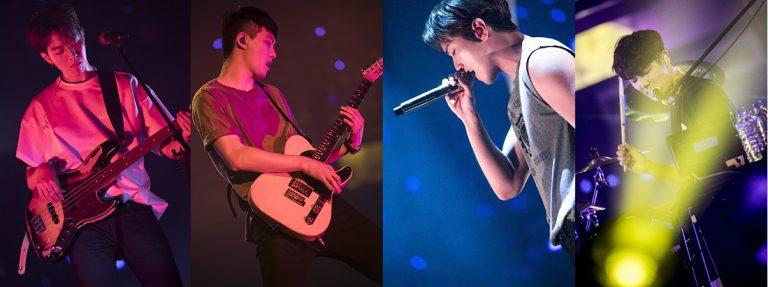 CNBLUE、アリーナツアー開幕!曲順や演奏楽曲をガラリと変えた日本武道館公演2日間!! 「最高のスタートが切れました」