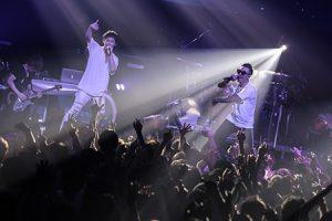 UVERworld、ニューシングル「DECIDED」に「DIS is TEKI」収録決定!初回盤DVDには未発表曲「LONE WOLF」ライヴ映像も!!