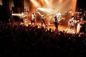 UVERworld、ニューアルバム『TYCOON』の収録曲がついに発表!さらにツアー初日の札幌で新曲披露!!
