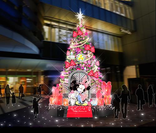 HikarieShinQs_Christmas_main