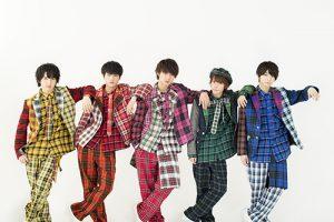 M!LK、春のニューシングルリリース決定!爆裂POPな新ビジュアルも同時解禁!!