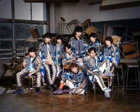 SUPER★DRAGONによる男子校的トークバラエティ番組がスタート!