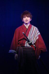 花村想太(Da-iCE)、主演舞台『駆けはやぶさ ひと大和』のために歌と作詞を手掛けた「終わりある旅」のリリックビデオ公開!