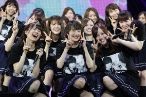 【ライヴレポ】乃木坂46、涙と笑顔が溢れた生駒里奈卒業コンサート開催!「私がここまでこられたのは、このメンバーがいたからこそ。本当にありがとう」