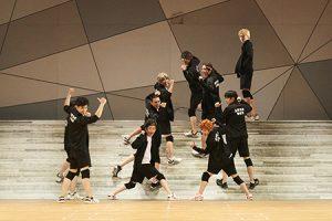 Ⓒ HF/S・HPEH Photo by Shunsuke Watabe