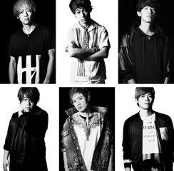 UVERworld、ベストアルバム『ALL TIME BEST』のアートワーク&特典内容発表!清水翔太らとの対バンライヴも決定!!