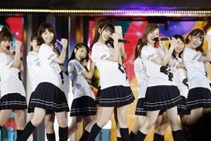 乃木坂46、3日間2会場同時併催した『6th YEAR BIRTHDAY LIVE』完遂!新曲「ジコチューで行こう!」初披露!!