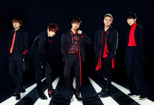 Da-iCE、4thアルバム『BET』の新ビジュアル&収録内容を公開!5人からのコメントも到着!!