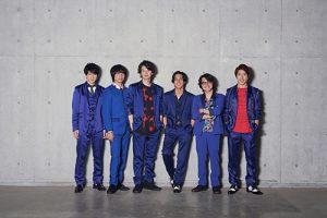 札幌を皮切りにしたドームツアーで6人での関ジャニ∞始動!「今まで以上に、期待してもらえるグループになれるように」