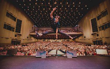 【ライヴレポ】カン・ミンヒョク(from CNBLUE)、入隊前最後のファンミーティング開催!新作2曲をプレゼントして笑顔で「行ってきます!」