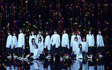 【プレゼント企画】上村莉菜(欅坂46) サイン入りチェキ プレゼント(2018年8/16)