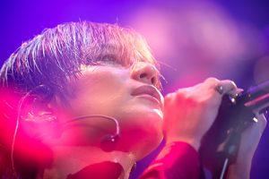 SHINee・テミン、ソロ初の全国ツアーをスタート!即完の激レアライヴの追加公演が決定!!