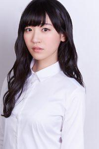 【プレゼント企画】前島亜美 サイン入りチェキ プレゼント(2018年10/9)