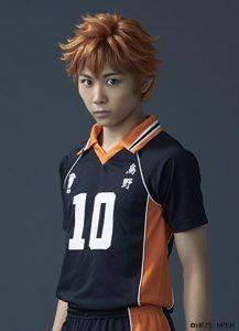 『ハイキュー!!』への想いが止まらない!須賀健太が春高戦で好きなシーンBEST3
