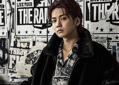 【プレゼント企画】吉野北人(THE RAMPAGE) サイン入りチェキ プレゼント(2019年1/18)