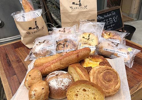 """「脱・コンビニ袋パン」宣言!""""パン屋に負けないパン""""がローソンで発売!!"""