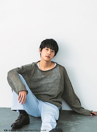 【プレゼント企画】杉野遥亮 サイン入りチェキ プレゼント(2019年4/13)