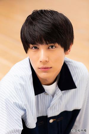 【プレゼント企画】中川大志 サイン入りチェキ プレゼント(2019年4/21)
