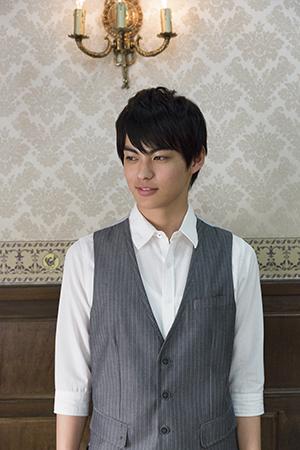 萩原利久のライバル役に立候補!神尾楓珠が映画化されたら演じてみたいマンガキャラクターBEST3