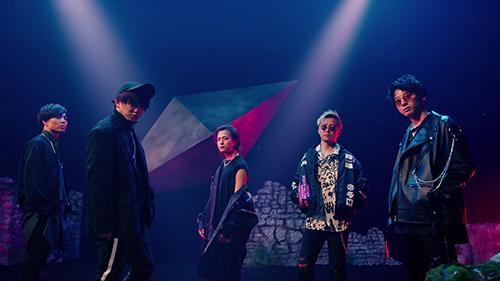 Da-iCE、初のベストアルバムから新曲「イチタスイチ」のMV&音源初公開!撮影セットは過去最多の全6シチュエーション!!