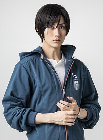 悠未ひろがカッコ良すぎ!太田基裕が舞台『囚われのパルマ ―失われた記憶―』で好きなキャラクターBEST3