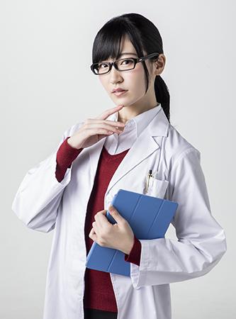 パルマ博士を心から尊敬!前島亜美が舞台『囚われのパルマ ―失われた記憶―』で好きなキャラクターBEST3