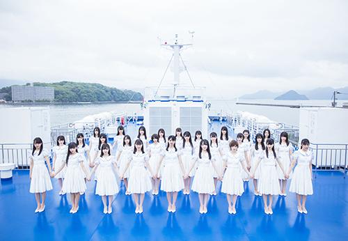 【プレゼント企画】STU48 サイン入りチェキ プレゼント(2019年8/4)