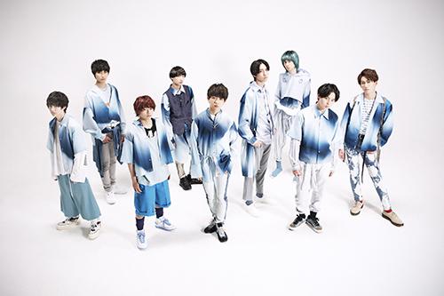 【プレゼント企画】SUPER★DRAGONサイン入りチェキ プレゼント(2019年8/22)