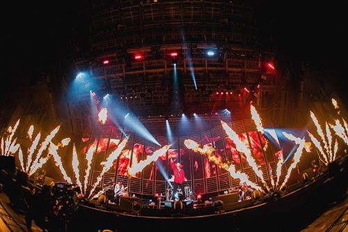 FTISLAND、入隊前最後のライヴで10周年記念の新曲「Sunrise Yellow」披露!ホンギ「帰って来てからが俺らの第二の人生。そこからが楽しみ!」