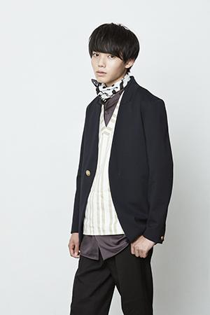 好みにピッタリなシャツを発見!原因は自分にある。・小泉光咲がお気に入りの秋ファッションアイテムBEST3