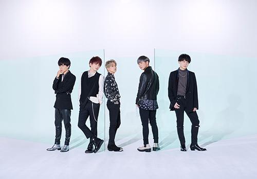 Da-iCE、ニューシングル「BACK TO BACK」発売&フリーライヴ開催を発表!メンバーからのコメントも到着!!