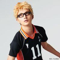 須賀健太&醍醐虎汰朗の演技が好き!山本涼介が『ハイキュー!!』で好きなキャラクターBEST3