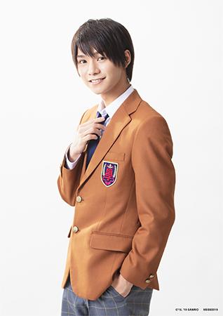 大崎捺希のイキイキした演技が好き!北川尚弥が『サンリオ男子』で好きなキャラクターBEST3