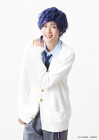 女の子らしさがかわいい♡笹森裕貴がサンリオで好きなキャラクターBEST3