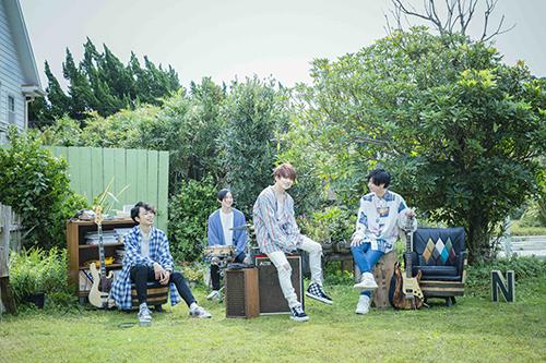 Da-iCE・花村想太のバンドプロジェクト・Natural Lagの「無愛想なベル」が『Witch's Pouch』のCMソングに決定!