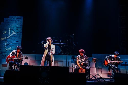 【ライヴレポ】シド、『SID TOUR 2019 -承認欲求-』ファイナル公演開催!「来てくれたみなさんへのお返しの気持ちを込めて」と新曲「delete」披露!!