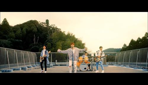 Da-iCE・花村想太のバンドプロジェクト・Natural Lag、「蜃気楼」のMV公開!主人公を演じるのは『ジュノン・スーパーボーイ・コンテスト』準グランプリの西野 遼!!
